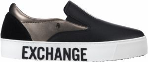 Slip On Armani Exchange