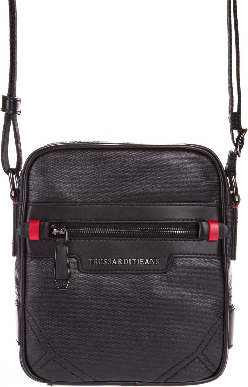 Cross body bag Trussardi Jeans  593d2840151