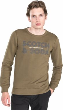 Mikina Scotch & Soda