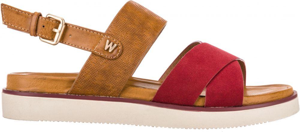 6eb0f56d39 Punch Karen 2 Sandále Wrangler značky WRANGLER - Lovely.sk