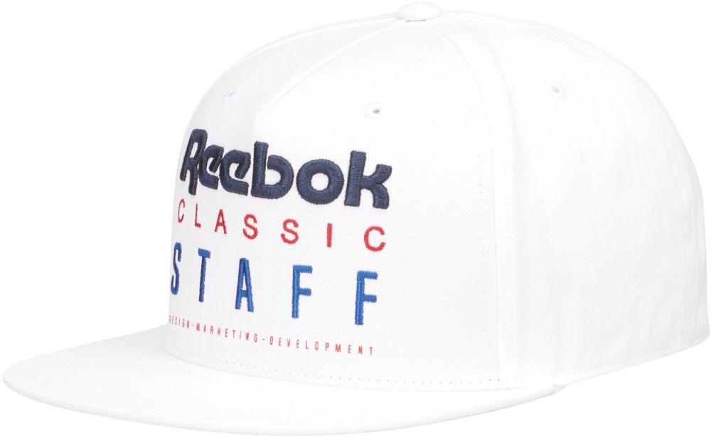 856d05379 Classics Staff 6 Panel Šiltovka Reebok značky Reebok - Lovely.sk