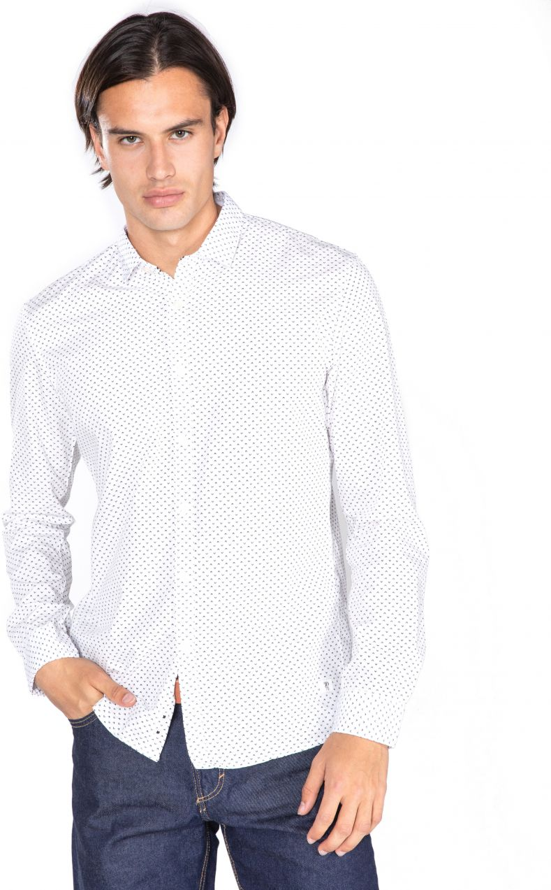 881025059 Lovely Muž Oblečenie Košele Dlhý rukáv · Košeľa Tom Tailor Denim