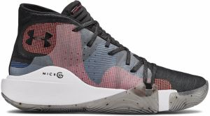 Spawn Mid Basketball Tenisky Under Armour