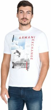 Tričko Armani Exchange