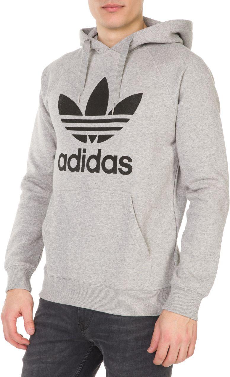 Trefoil Mikina adidas Originals  b7763382201