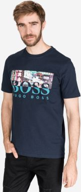 Trek 4 Tričko BOSS Hugo Boss