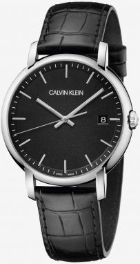 Established Hodinky Calvin Klein