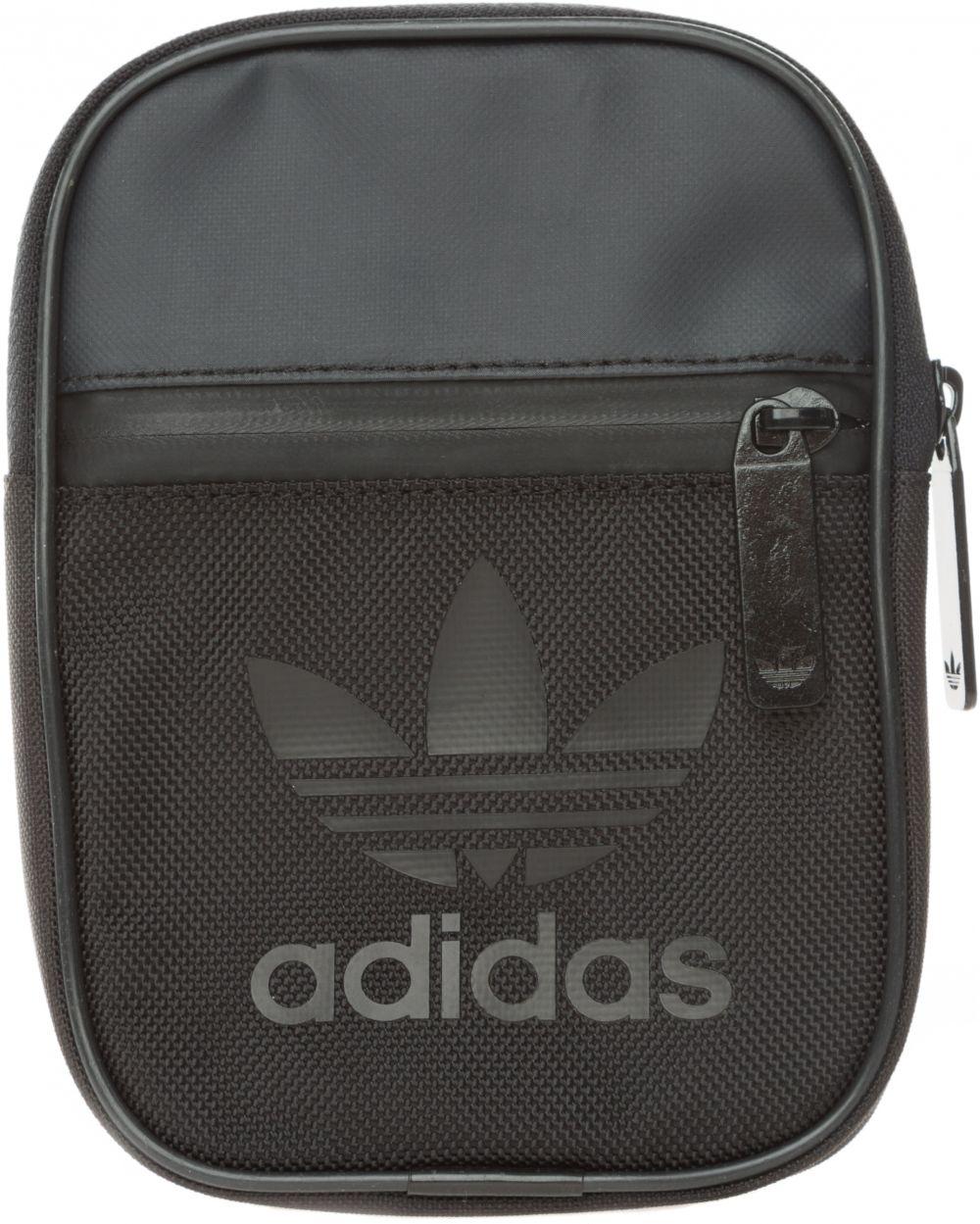 a90be4e46 Festival Sport Cross body bag adidas Originals   Čierna   Pánske   UNI  značky adidas Originals - Lovely.sk