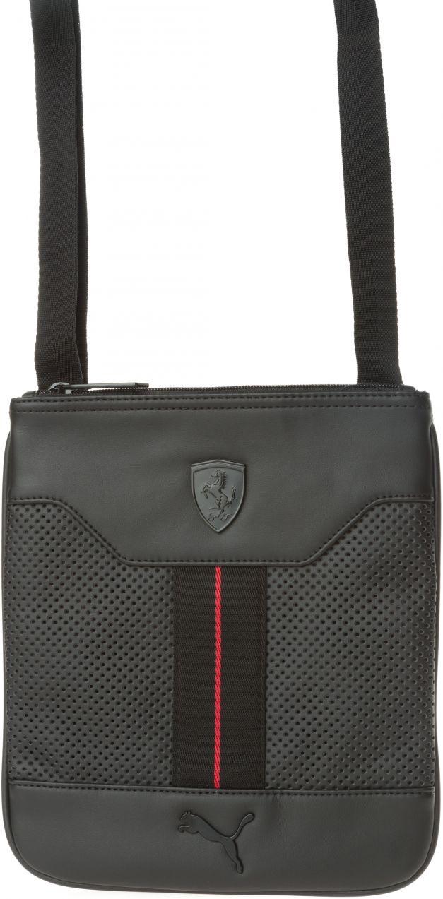 41f04f2746 Ferrari Cross body bag Puma | Čierna | Pánske | UNI značky Puma - Lovely.sk