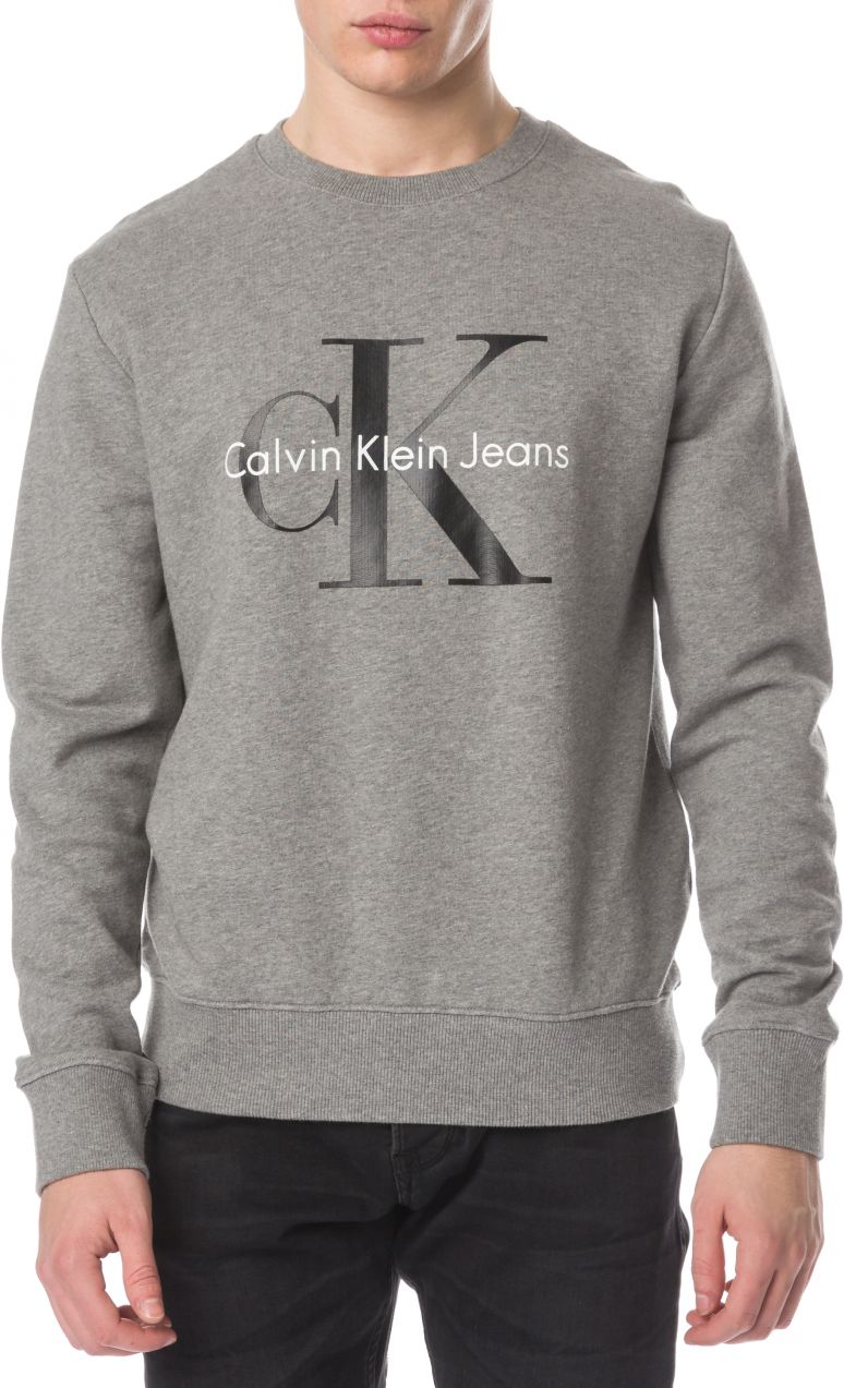 c02041afac Mikina Calvin Klein značky Calvin Klein - Lovely.sk