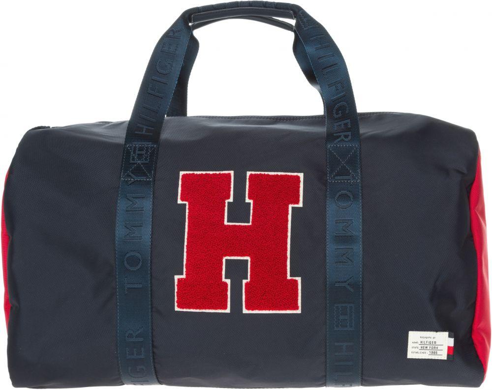Cestovná taška Tommy Hilfiger  18efbb74e7