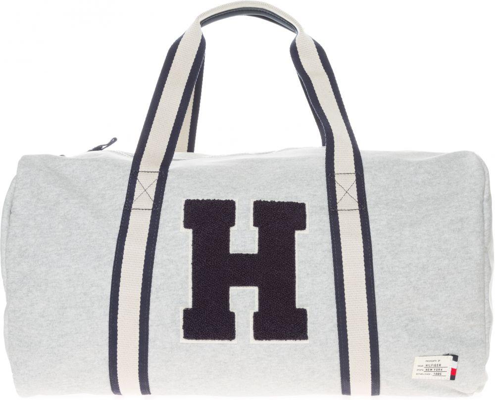 c07cfc3f008de Cestovná taška Tommy Hilfiger | Šedá | Pánske | UNI značky Tommy Hilfiger -  Lovely.sk