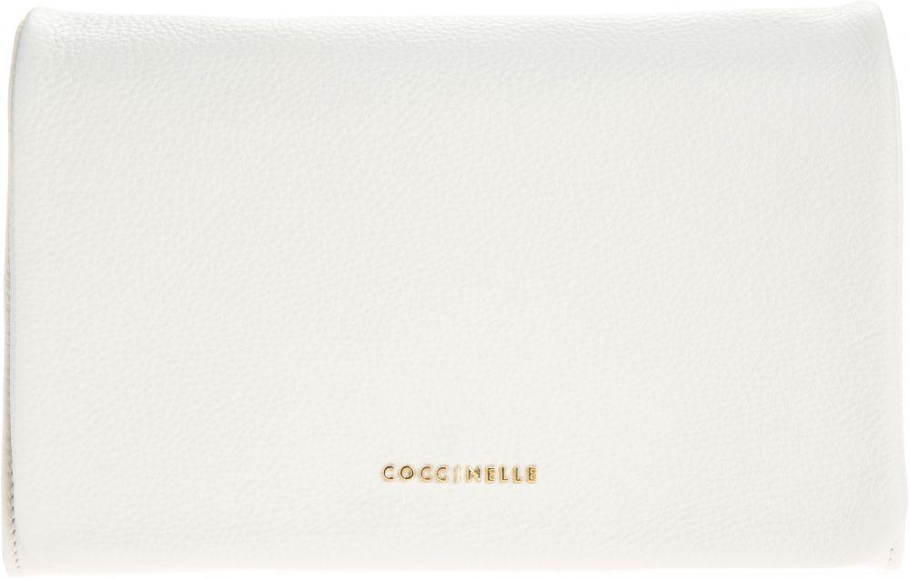 6cab66c958 Sibilla Listová kabelka Coccinelle
