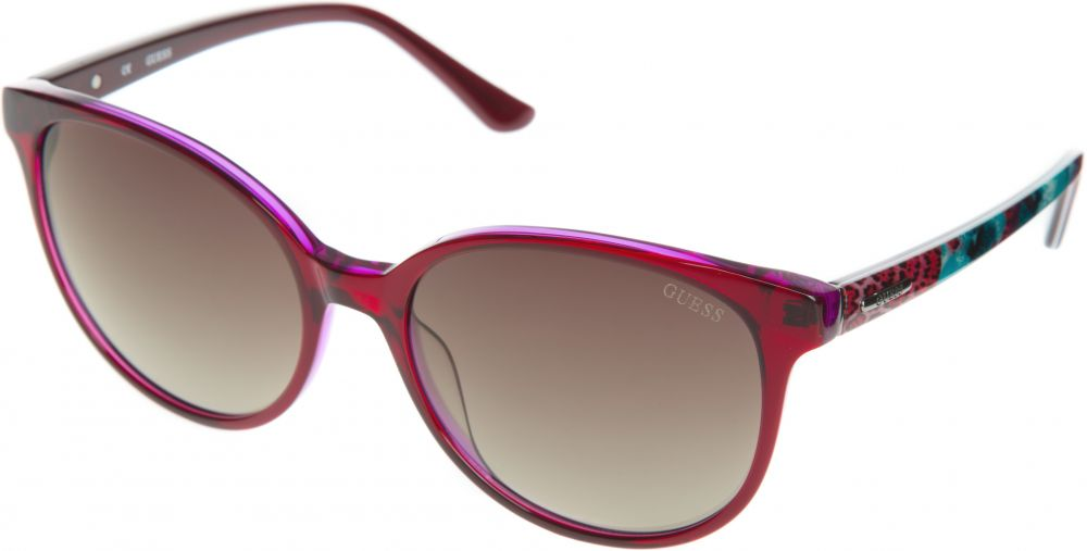 Slnečné okuliare Guess značky Guess - Lovely.sk f2f8d30b06a
