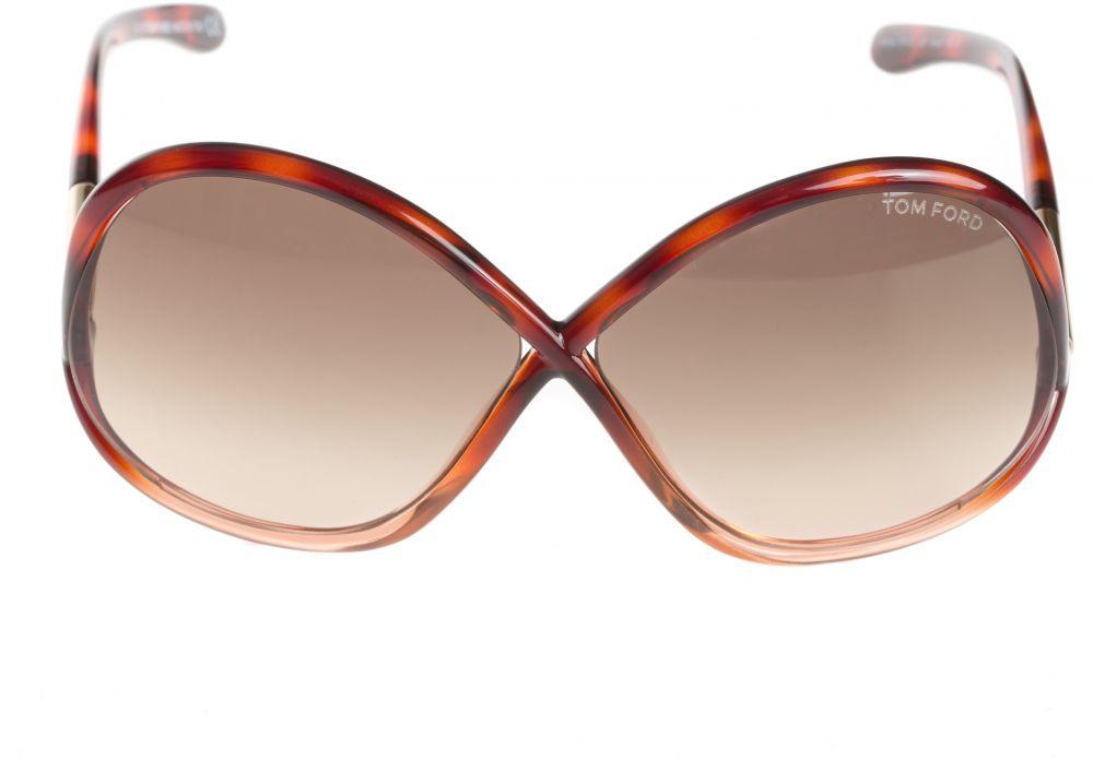 32a7ebaa4 Whitney Slnečné okuliare Tom Ford značky Tom Ford - Lovely.sk