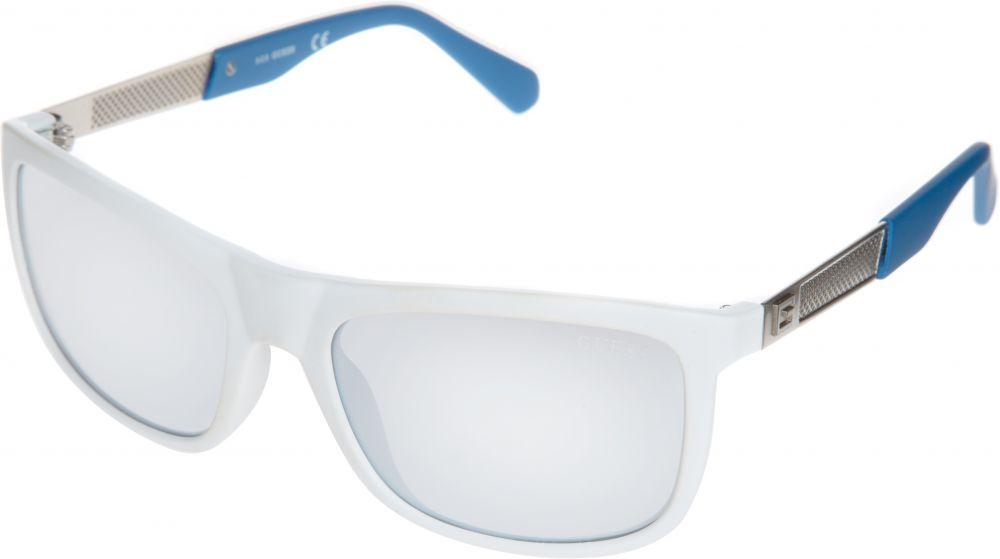 d0300e79f Slnečné okuliare Guess | Biela | Pánske | UNI značky Guess - Lovely.sk