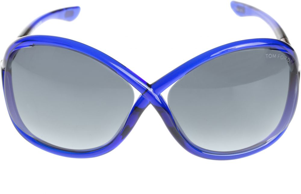 88eb48437 Whitney Slnečné okuliare Tom Ford značky Tom Ford - Lovely.sk