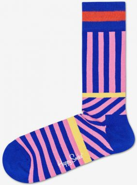 Stripes And Stripes Ponožky Happy Socks