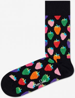 Strawberry Ponožky Happy Socks