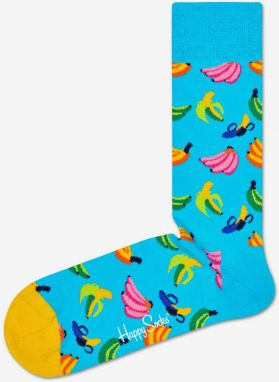 Banana Ponožky Happy Socks