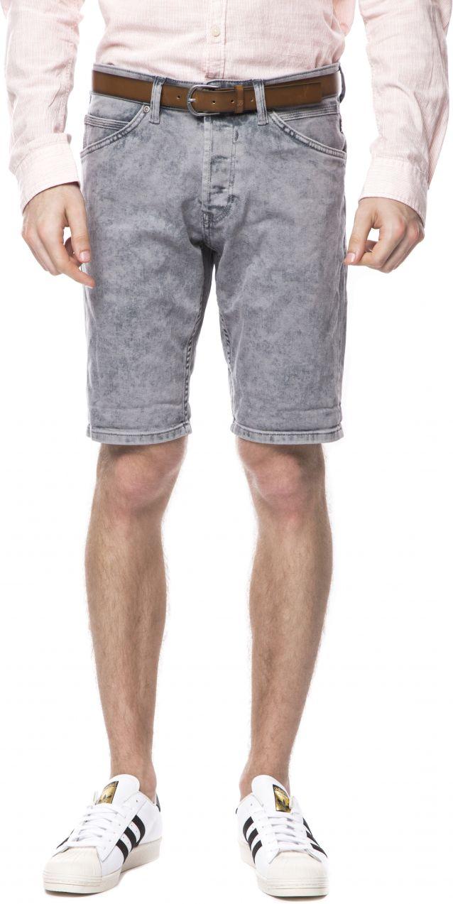 5b49258645bc Antwood Krátke nohavice Tom Tailor Denim