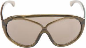 Zelené pánske slnečné okuliare - Lovely.sk d01a5d25c4b