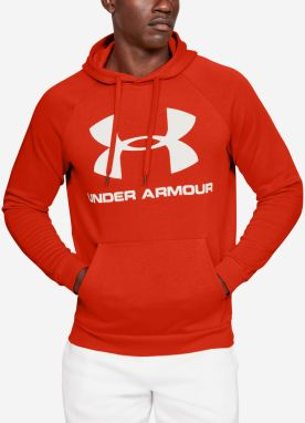 Rival Mikina Under Armour