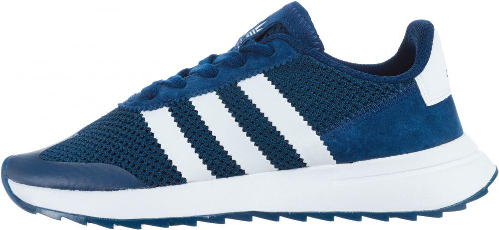 8d331530d22f5 Flashrunner Tenisky adidas Originals | Modrá | Dámske | 38 značky adidas  Originals - Lovely.sk