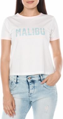 Malibu Graphic Tričko Juicy Couture