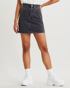 High-waisted Deconstructed Sukňa Levi's®