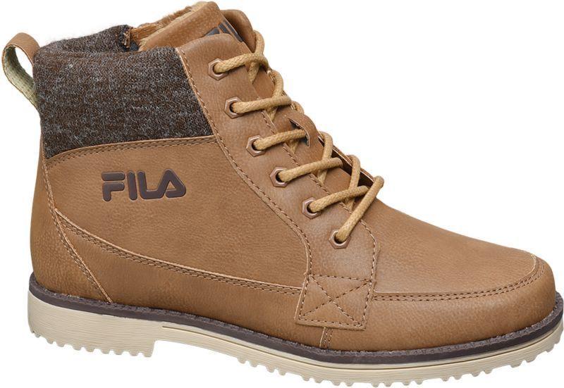 Fila - Členková obuv na šnurovanie značky Fila - Lovely.sk 3cadd8f2f2c