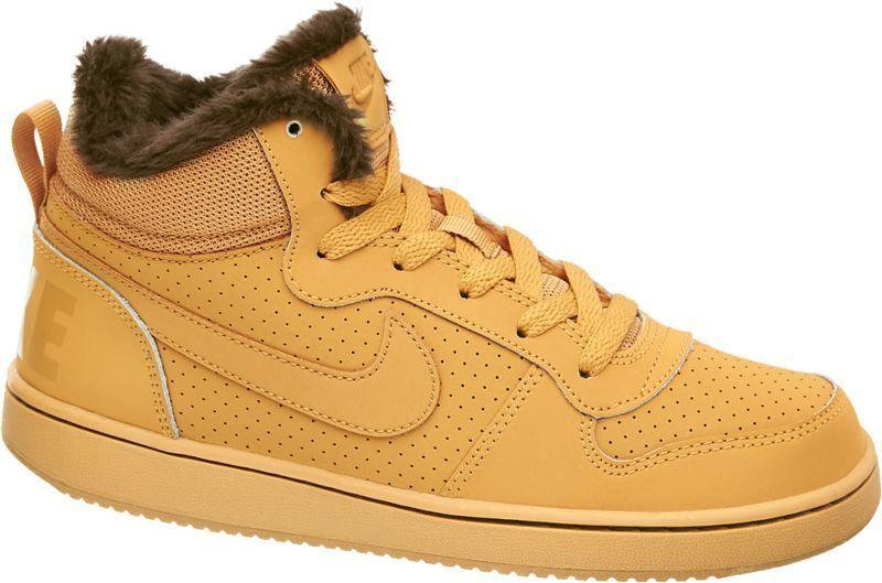 4950e6a3b NIKE - Tenisky Court Borough Mid W Inf značky Nike - Lovely.sk
