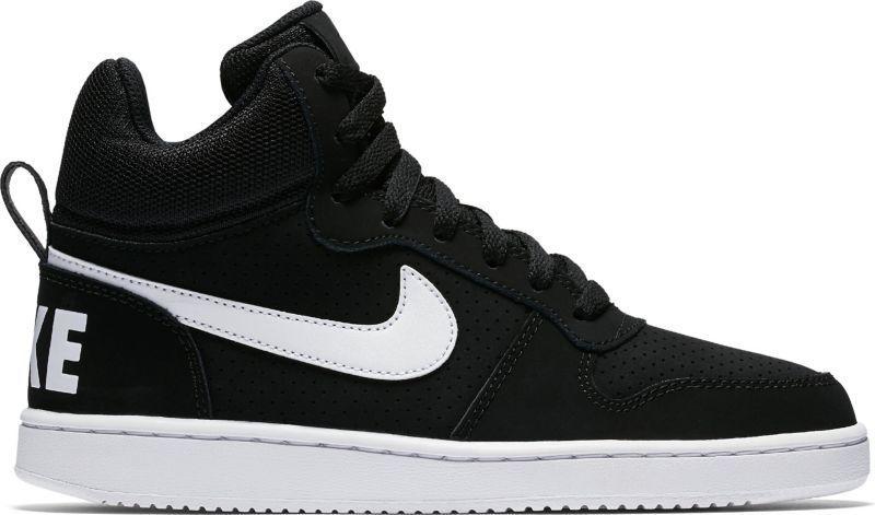 NIKE - Tenisky Court Borough Mid značky Nike - Lovely.sk 284f1de426b