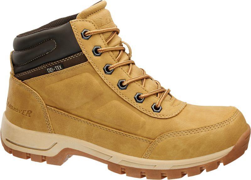 592a672f65 Landrover - Zimná obuv s TEX membránou značky Landrover - Lovely.sk