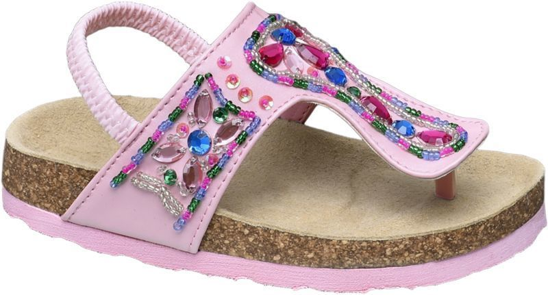 3c012fc938c9 Cupcake Couture - Dievčenské sandálky značky Cupcake Couture - Lovely.sk