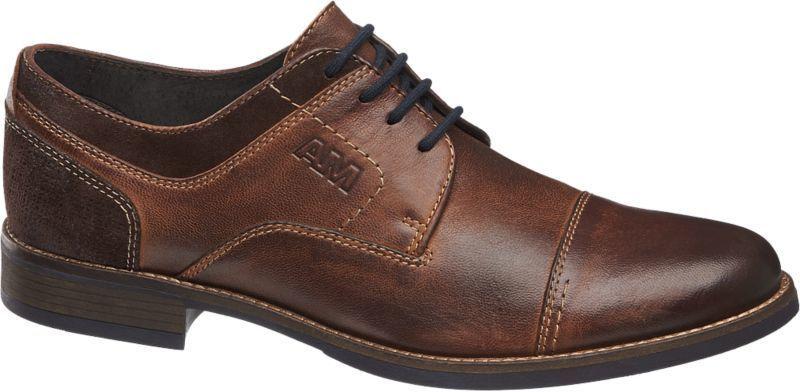 3bb9f74aa AM SHOE - Spoločenská obuv značky AM SHOE - Lovely.sk