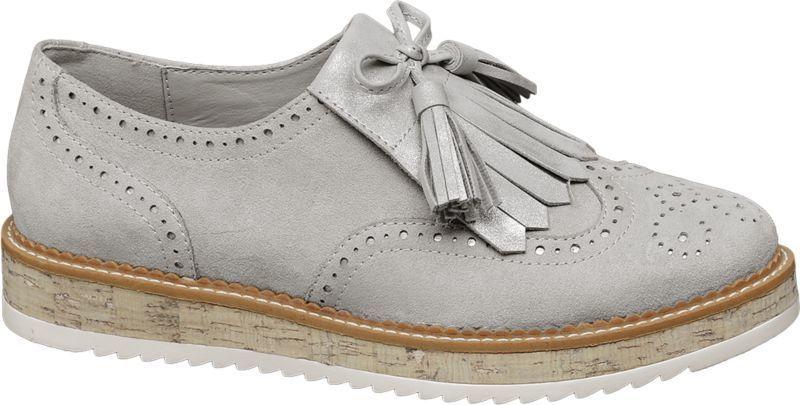 Graceland - Slip-on obuv na platforme značky Graceland - Lovely.sk 131dfbff5a