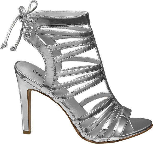 d15f74c6662e Graceland - Spoločenské sandále značky Graceland - Lovely.sk