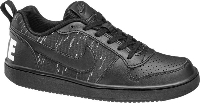 NIKE - Tenisky Court Borough Low Gs značky Nike - Lovely.sk 31dc5e1846e