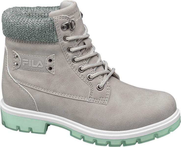 f06085f18f88 Fila - Zimná obuv na šnurovanie značky Fila - Lovely.sk