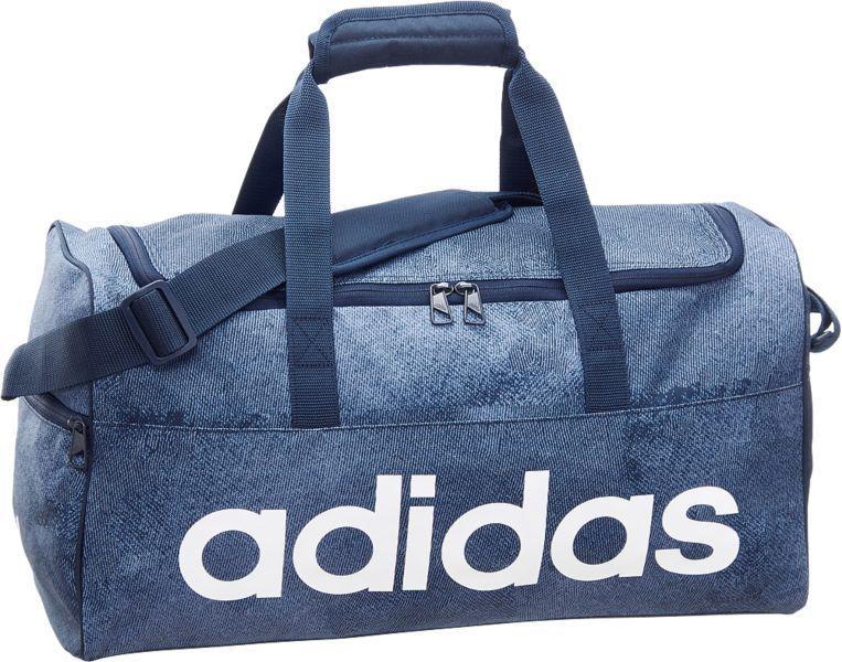 5442cb7c20 adidas - Športová taška Lin Per Tbs Graphic značky Adidas - Lovely.sk