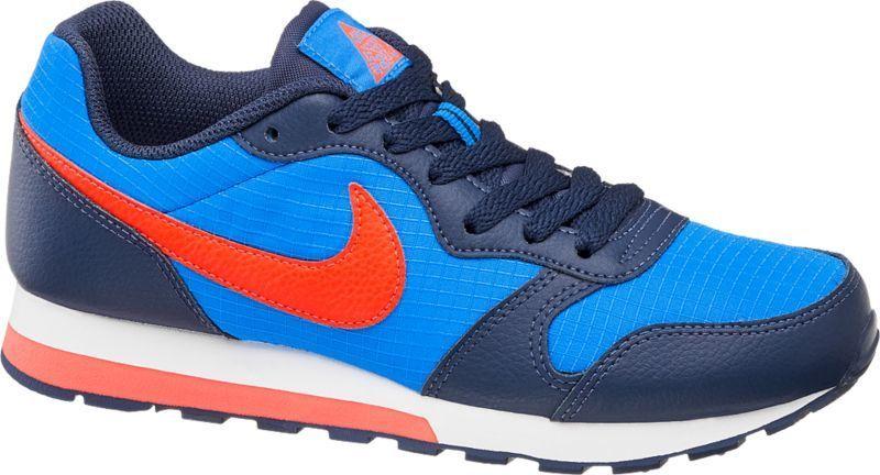 87ccee069334 NIKE - Tenisky Md Runner 2 Gs značky Nike - Lovely.sk