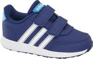 adidas Chlapčenské bežecké tenisky Hyperfast - zeleno-modré značky ... 2e1be1666cc