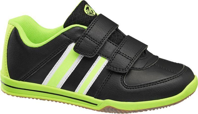 59390df25829 Victory - Detská halová obuv na suchý zips značky Victory - Lovely.sk