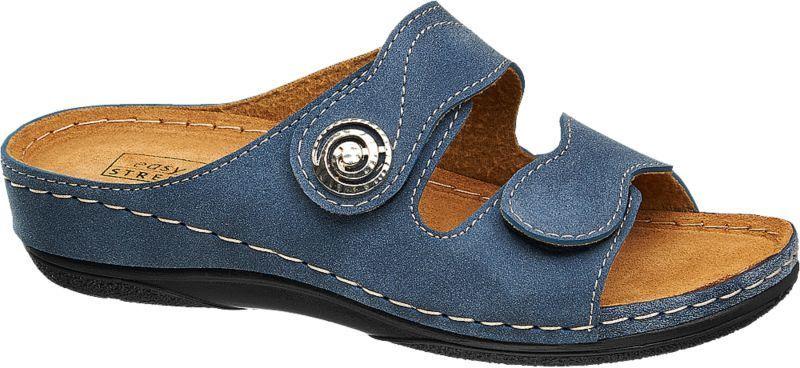 50d1d6abcae5a Easy Street - Komfortná domáca obuv značky Easy Street - Lovely.sk