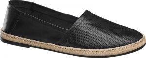 5th Avenue - Slip-on espadrilky
