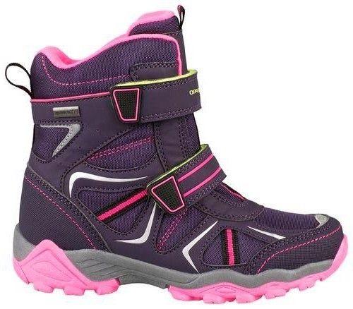ALPINE PRO Dievčenské zimné topánky Hayley - fialové značky Alpine Pro -  Lovely.sk 90f62e5e35e