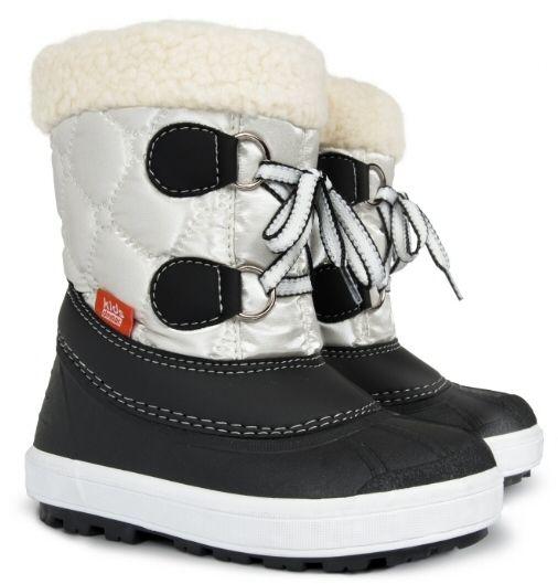 Demar Detské snehule Furry C - biele značky Demar - Lovely.sk d98022fd6fe