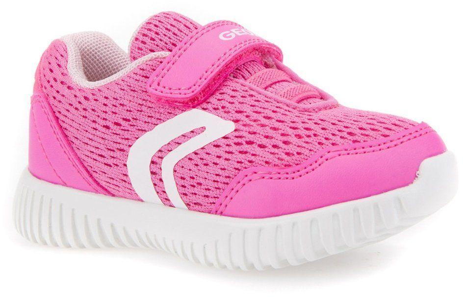 66d9d6acd47b5 Geox Dievčenské športové tenisky Waviness - ružové značky Geox - Lovely.sk