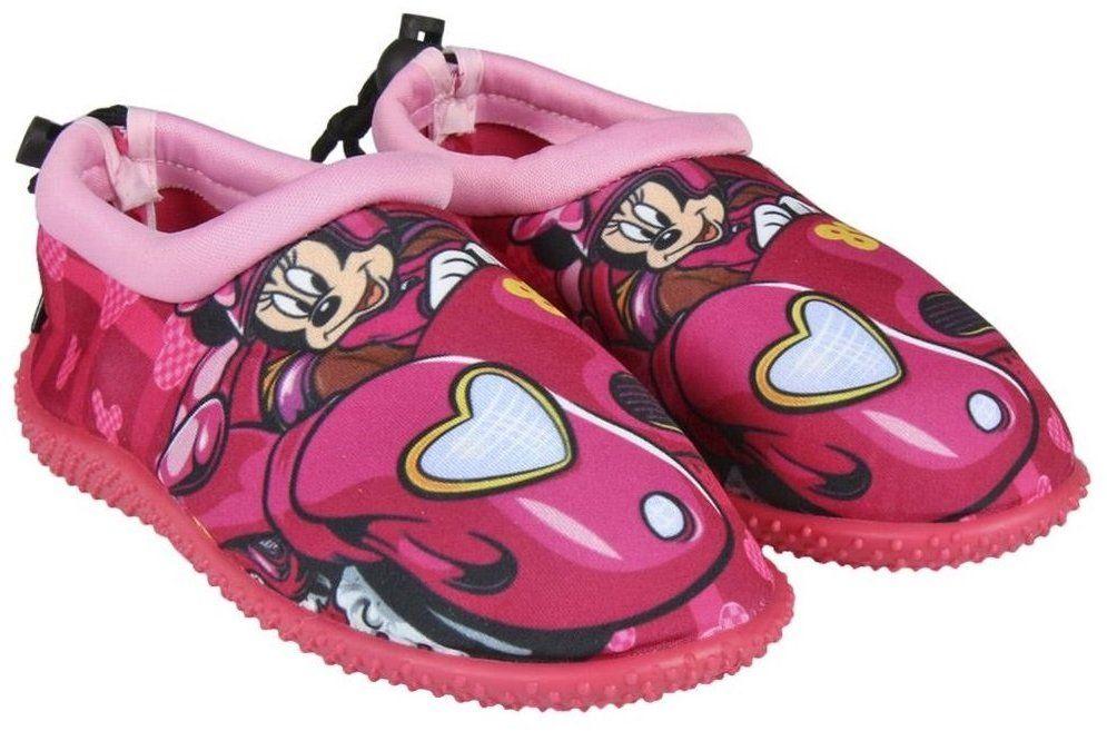 Disney Brand Dievčenské topánky do vody Minnie - ružové značky Disney Brand  - Lovely.sk a4de36e1db1